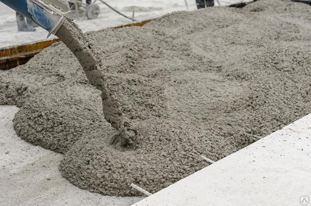 Как выбрать бетон?