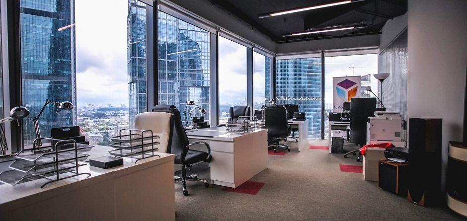 Аренда офисов: популярность и в чем преимущество