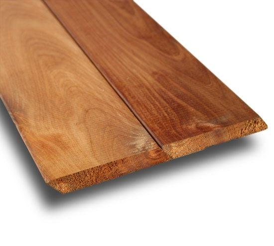 Деревянные планки