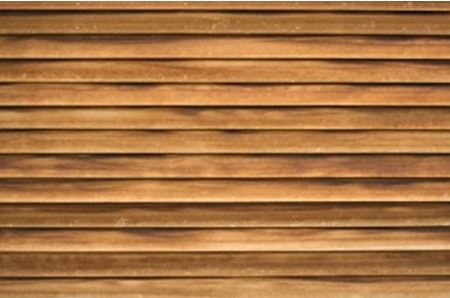 Фото деревянных реек – яркий, оригинальный материал для коттеджей