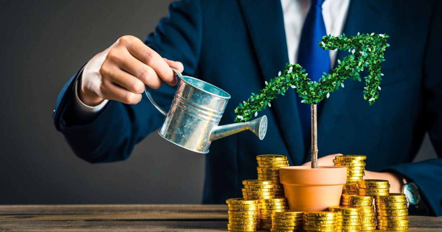 Как инвестировать средства?