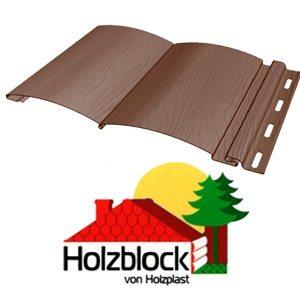 Holzblock – качественная продукция от компании Holzplast
