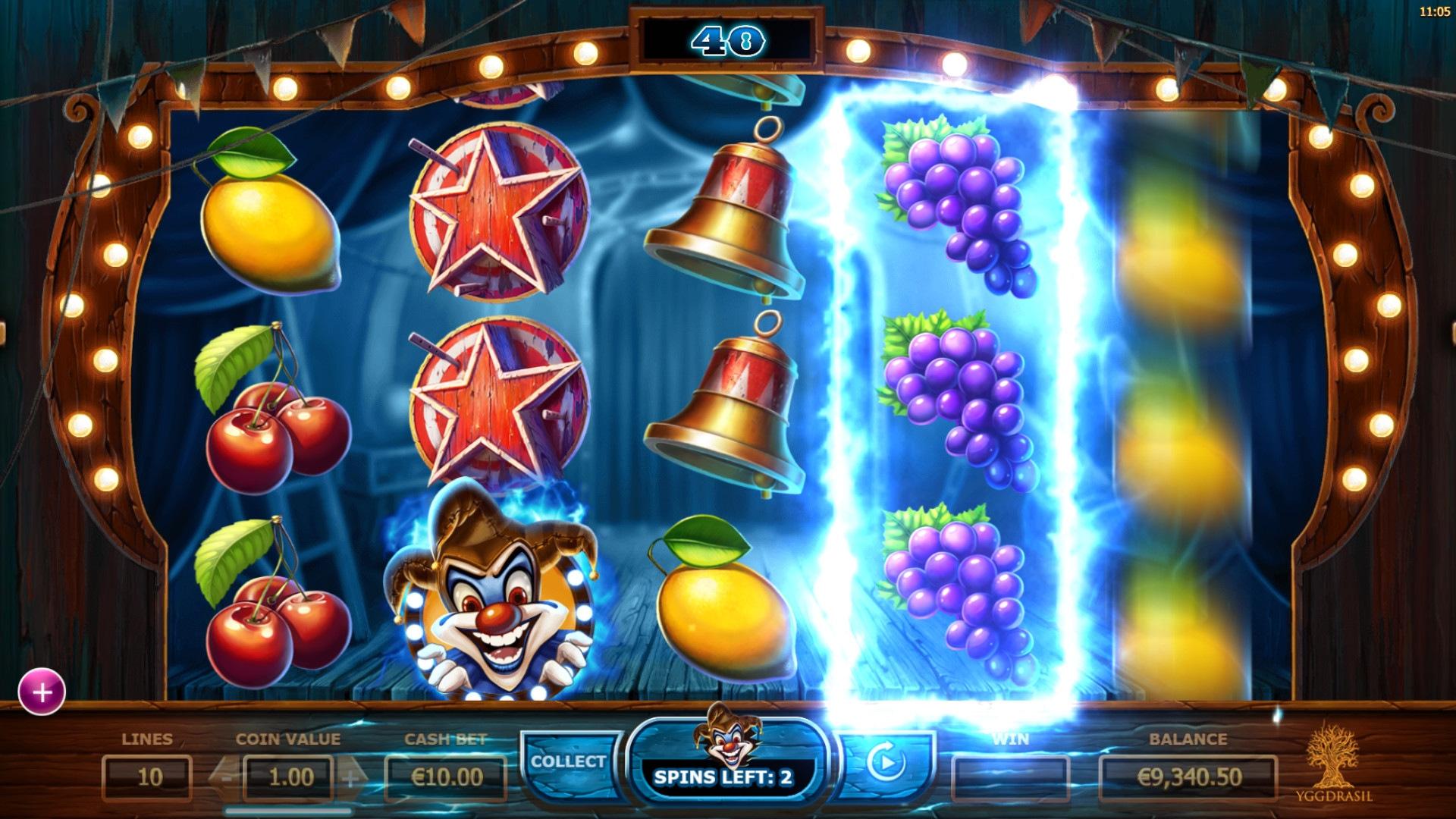 Какие стратегии для игровых автоматов онлайн?