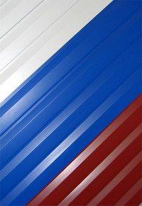 Металлический сайдинг – подробное описание материала