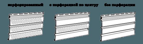 Как выбрать сайдинг: материал и его качество