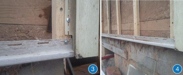 Как самостоятельно обшить дом сайдингом без правильной установки обрешетки?