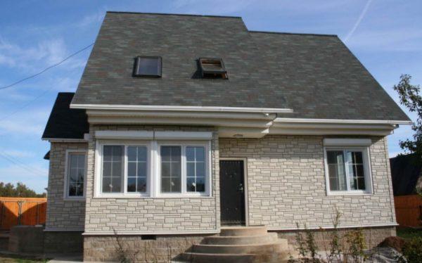 Керамический фасадный сайдинг — новое слово в строительных технологиях