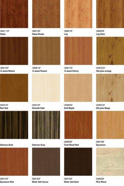 Цветовой гамме металлического Блок Хауса могут позавидовать многие отделочные материалы