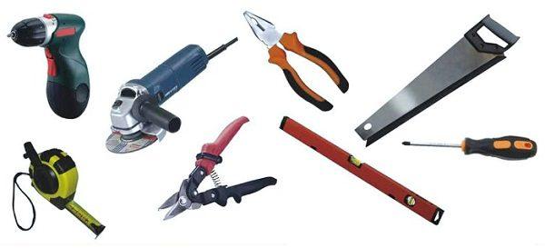 Правильно подобранный инструмент упростит работу и повысит качество готового результата