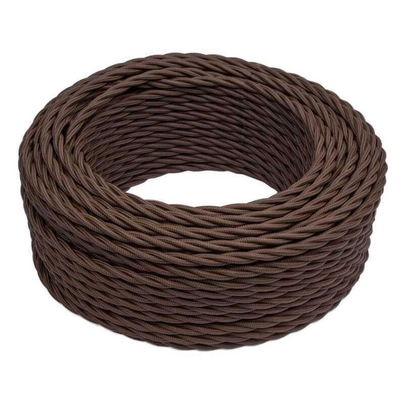 Как выбрать разный тип провода