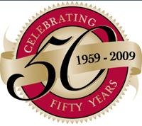 Завод недавно отметил 50-летний юбилей.