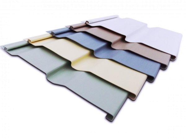 Виниловый сайдинг – современный обшивочный фасадный материал